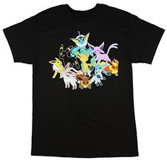 Pokemon Eevee Evolution Group Mens T-shirt, Black (Large)... https://www.amazon.com/dp/B01BPZQB1K/ref=cm_sw_r_pi_dp_x_XAH5ybJJ61SZV
