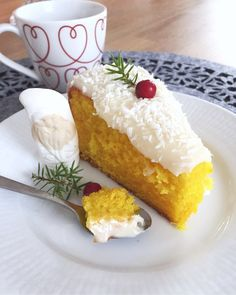 Cornbread, Tart, French Toast, Cheesecake, Pudding, Breakfast, Ethnic Recipes, Desserts, Food