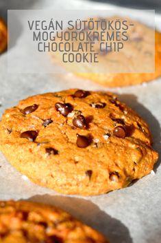 Szuperfinom és egészséges édesség gyerekeknek. A hozzávalókat szerezd be nálunk: válassz prémium minőségű termékeink közül! Recept a blogon: Granola, Chocolate Chip Cookies, Hamburger, Chips, Bread, Vegan, Food, Potato Chip, Brot