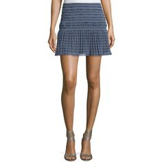 Diane Von Furstenberg Tayte Square-Print Mini Skirt ($104) ❤ liked on Polyvore featuring skirts, mini skirts, square stamps bla, women's apparel skirts, fitted mini skirt, diane von furstenberg, print mini skirt, short skirts and white mini skirt