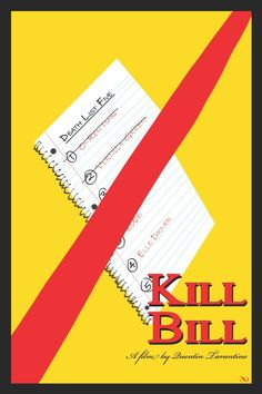 Kill Bill (2003) [700 x 1050] HD Wallpaper From Gallsource.com