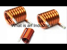 How Inductor works - YouTube