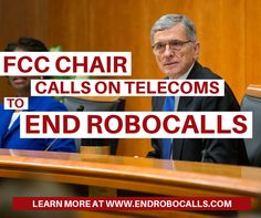 "All of your amazing hard work has paid off. The FCC is finally saying what we've said all along: it's time for phone companies to offer effective call-blocking options for consumers! It not only affirms phone companies' right to provide these tools – it tells them to do so! Today, the FCC announced several important proposals: ""[W]e […]"