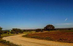"Country Roads...""Take Me Home"""