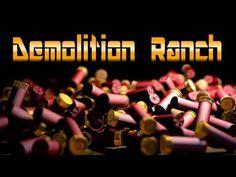 Welcome to Demolition Ranch DemolitionRanch