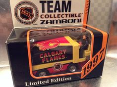 Calgary Flames - 1997