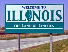 The Land of Lincoln