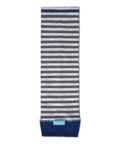 Look at this Blue Summer Stripe UPF 50+ Arm Sleeves on #zulily today!