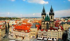 Groupon - Prag: 2-4 Tage für Zwei inkl. Frühstück oder Halbpension im 4* Hotel U Divadla in Hotel U Divadla. Groupon Angebotspreis: 39€