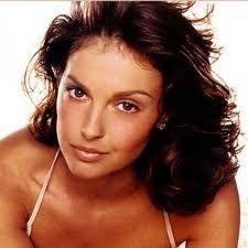 <3 Ashley Judd. Raised in Kentucky.