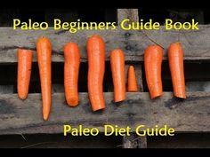 Paleo Beginners Guide Book - Paleo Diet Guide