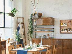 journal standard FurnitureROCHESTER PENDANT LAMP