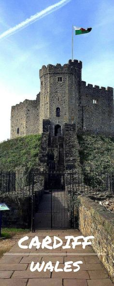 Discover all you can see with one day in Cardiff, the beautiful capital of Wales, including its beautiful castle, lively city centre and waterfront and a special museum for Dr Who lovers
