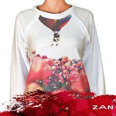 Outono Inverno é na Zan! #VaideZan