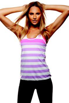 Lorna Jane Activewear - Find your inspiration at http://www.lornajane.com