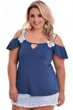 blusas plus size Curvy Plus Size, Moda Plus Size, Plus Size Women, Plus Size Blouses, Plus Size Dresses, Plus Size Outfits, Curvy Fashion, Girl Fashion, Fashion Outfits