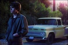 Own a yellow pick up truck like the one in the movie ...