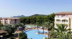 Aparthotel Green Garden - 4 Star #Apartments - $72 - #Hotels #Spain #CalaRatjada http://www.justigo.ca/hotels/spain/cala-ratjada/aparthotel-green-garden_11965.html