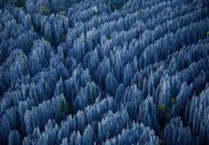 Bosque de Piedra, Yunnan, China