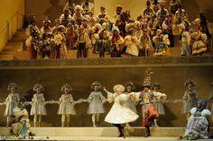 Leigh Ann, Angel Sanchez, Bologna, Opera, Janus, Theater, Opera House