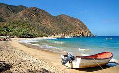 Cepe Aragua http://aventurismo.com