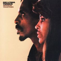 Ike & Tina Turner - Workin' Together on Vinyl LP March 2016