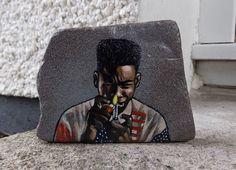 Street art par Jamie Scanlon street art par jamie scanlon 14