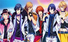 王子们又出新歌啦!《歌之王子殿下》CD「Shining Dream」8月17号发售! - http://mag.moe/64888 #ShiningDream…