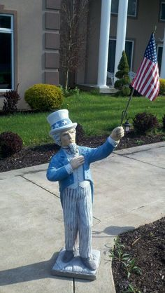 I have this Uncle sam