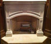 Precast Fireplaces Surrounds | Cast Stone Fireplaces | Mantels