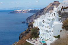 Tzekos Villas, #Santorini Island, #Greece