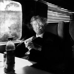 David Lynch by Ludovic Carème