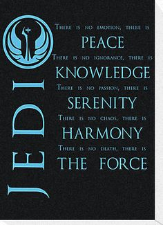 If I said that at one point I had this memorized, would that make me too much of a nerd?  ...Nah, didn't think so. Wow Facts, Star Wars Tshirt, For Stars, Sith, Star Wars Room, Star Wars Day, Star Wars Jedi, Star Trek, Jedi Code