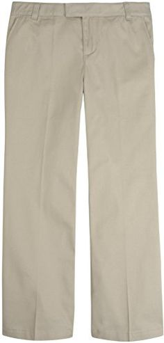 French Toast Girls School Uniforms Waist Pant