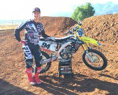Ken Roczen, Monster Energy, Motocross, Champion, Racing, Running, Lace, Dirt Bikes, Dirt Biking