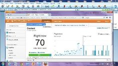 How God is keeping His promise through Google Analytics