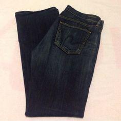 "Citizens of Humanity Jean Very nice women's jeans. Inseam 32"" No Trades Citizens of Humanity Jeans Straight Leg"