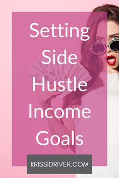 Setting a few side hustle income goals will help you achieve more than you ever thought possible. However, if you set random goals without strategic planning, you'll risk throwing off your trajectory. Here are a few things you need to know when setting income goals for your budding biz. #businessgoals #businessincomegoals #incomegoals #sidehustle #freelancewriting #remotework Work Opportunities, Freelance Writing Jobs, Try To Remember, Strategic Planning, Write It Down, Marketing Jobs, Business Goals, Virtual Assistant, Way To Make Money
