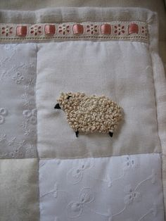 Did I hear a moan? Many of us love the look of the French Knot but have struggled to master this stitch but once you get the hang of it, the...