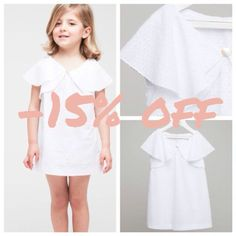descuento mid-season www.macali.es Fashion Kids, Baby Love, Monsters, Cold Shoulder Dress, Children, Dresses, Young Children, Vestidos, Boys
