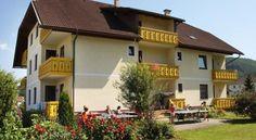 Ferienwohnungen Jacqueline - 3 Star #Apartments - $95 - #Hotels #Austria #UnterburgamKlopeinerSee http://www.justigo.biz/hotels/austria/unterburg-am-klopeiner-see/ferienwohnungen-jacqueline_45286.html