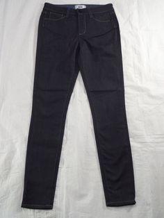 PAIGE DENIM ultra skinny HOXTON high rise evolve women's jeans SIZE 27