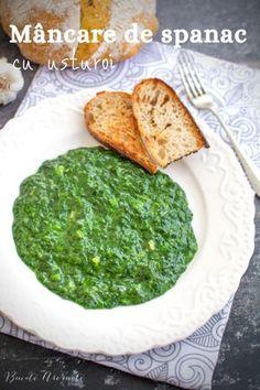 Mediterranean Diet, Palak Paneer, Spinach, Health Fitness, Food And Drink, Bun Bun, Dishes, Cooking, Healthy