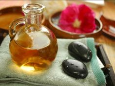 Aromas do Cumbuco: Aroma Stone Healing - Aromaterapia aliada à terapi...