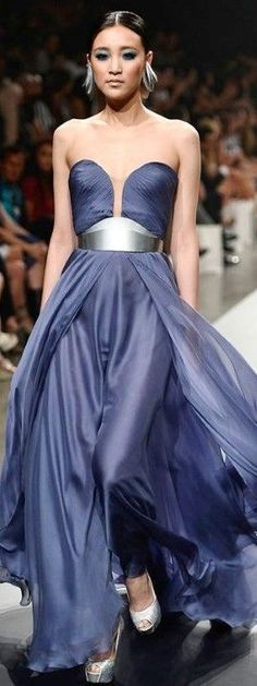 Ezra, Fashion Forward Dubai Season