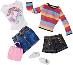 Barbie Fashions Complete Look 2-Pack #2 Barbie http://www.amazon.com/dp/B00R8ZUPF0/ref=cm_sw_r_pi_dp_UTi1vb0W787B4