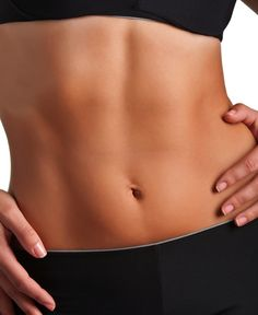 The lower belly is one of the most targeted areas for exercise on a woman's body. Women tend to store fat there as well as the glutes and thighs. Take a few minutes to melt the pooch and show off that underlying six pack!