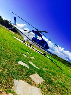 A109S #iledecavallo #airwayhelicopters