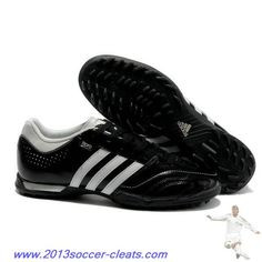 hot sales 53aa3 51955 Cheap adidas TRX Turf Shoes Black White For Wholesale