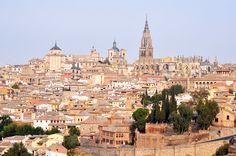 Толедо. Испания.